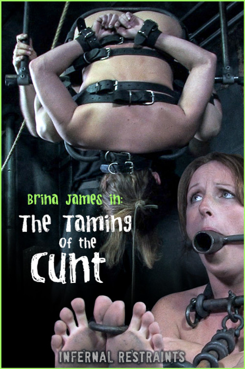 BDSM Brina James - The Taming Of The Cunt (2020)