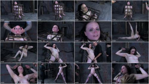 BDSM RtB - Claire Adams - Duck Fuck Doll Part 3