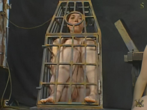 BDSM Insex - Cangue (Live Feed From April 26, 2003)
