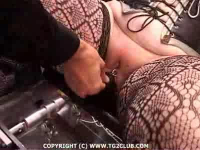 bdsm TG - Slave Angel Part 11