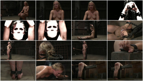 BDSM The Mark of the Cane - Tracey Sweet and Cyd Black