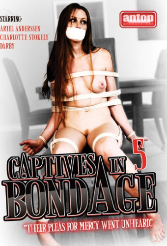 BDSM Captives in Bondage