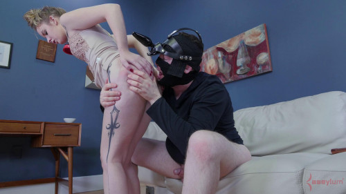 BDSM Swallow Bondage Training