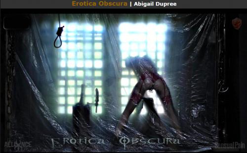 Sensualpain Erotica Obscura