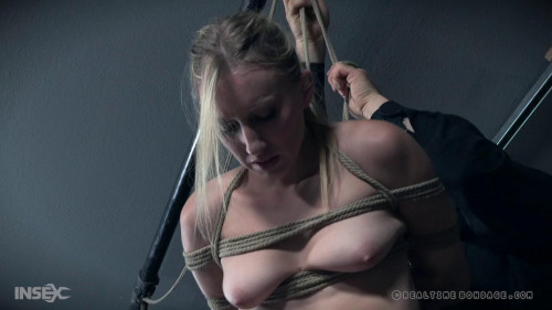 BDSM Riley Reyes - A Good Time: Part 2 - Extreme, Bondage, Caning