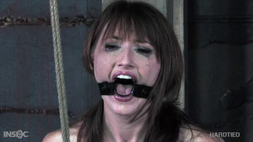 BDSM Kendra James - Kendra Barbie 720p