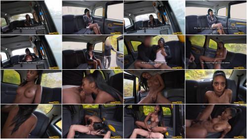 Interracial Asia Rae - Ebony Babe Cummed On Twice FullHD 1080p