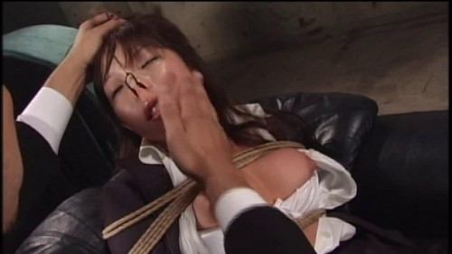 Asians BDSM Cinemagic compilation