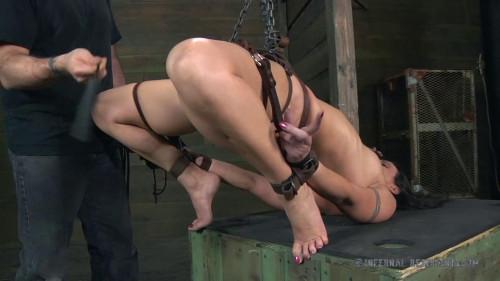 BDSM Strapped