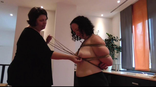 BDSM The Bondage Challenge Pt 5