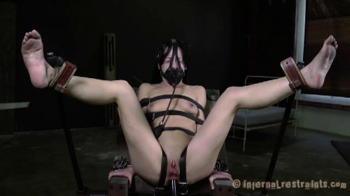 BDSM Grace Under Pressure Part Two  Elise Graves, PD