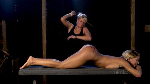 BDSM Fatima Brutal part 1