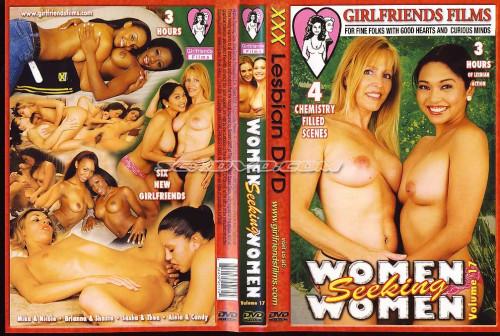 Women Seeking Women Part 17