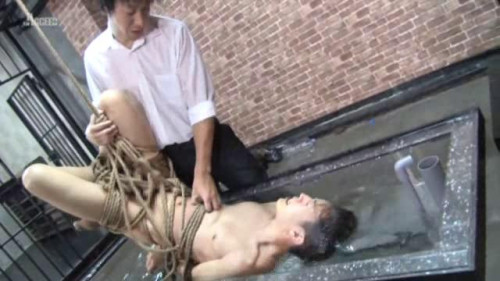 Gay BDSM Bored Boys part 12