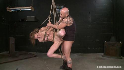 BDSM Fucked and Bondage part 5