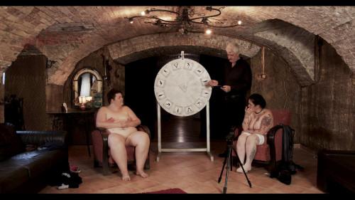 BDSM Wheel of Pain