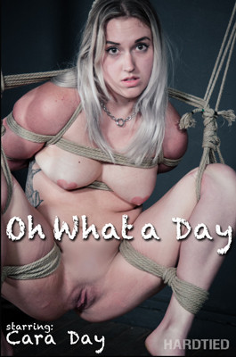 BDSM Oh What A Day - Cara Day and OT - HD 720p