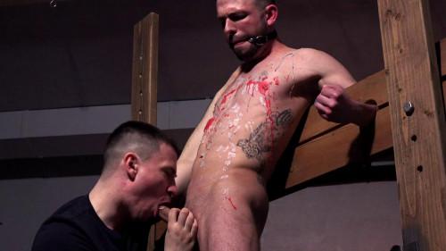 Gay BDSM Noah Evans - Boy Delivered - Chapter 3
