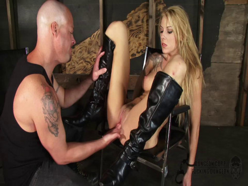BDSM Role Play with Chayse - The Challenge