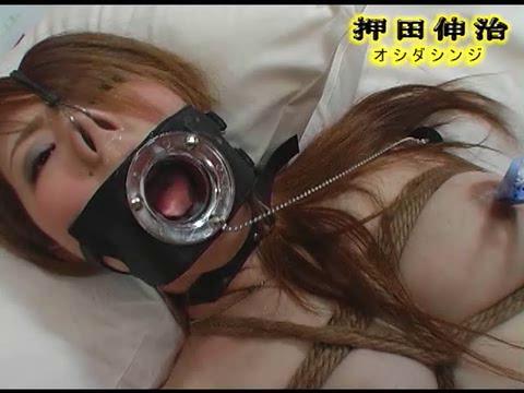 Asians BDSM Night24 Part 121 - Extreme, Bondage, Caning