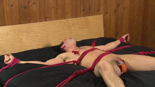 Gay BDSM Lance - Part 9