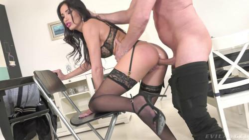 Anal Orgasm & A2M - Clea Gaultier