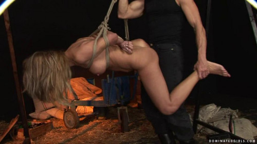 BDSM Bdsm Sex Videos Domination Victim Vivian