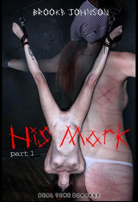 BDSM His Mark Part 1 - Brooke Johnson