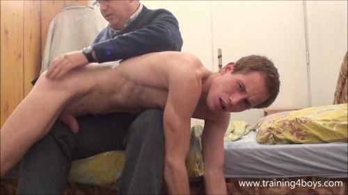Gay BDSM Training4Boys - Jiri B.