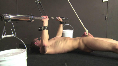 Gay BDSM - Marshall - Gift For His Master - Part 4