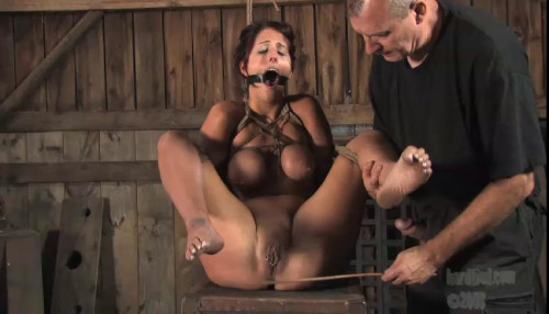 bdsm Magic Vip Exclusive Collection Of HardTied. Part 2.