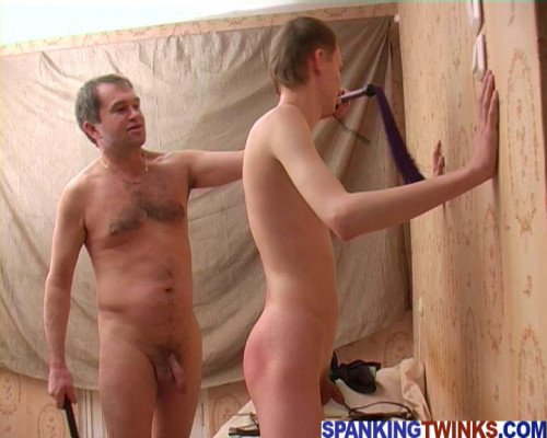 Gay BDSM Super Collection SpankingTwinks. - 24 Best Clips.