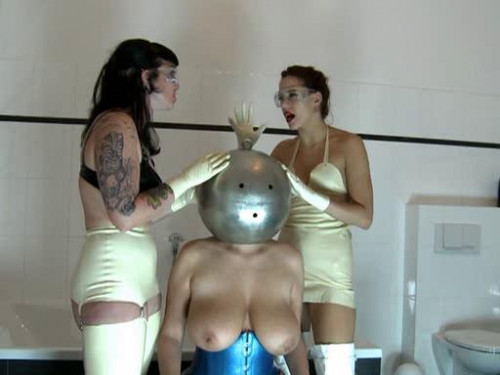 bdsm Special Treatment