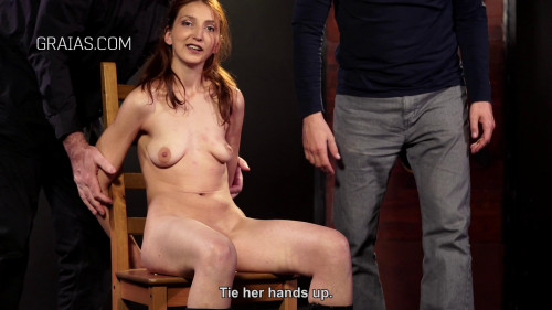 BDSM The rural girl part 1