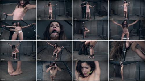 BDSM Eden Sin - Jessica 3000