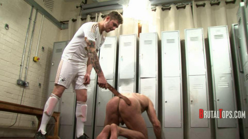 Gay BDSM Brutal Tops - Master Aaron