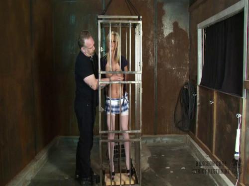 BDSM Emily Addison - Part 1
