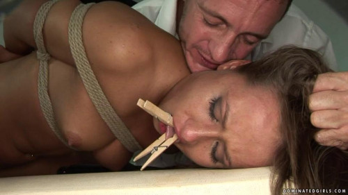 BDSM Bdsm Sex Videos Domination Victim Sandra