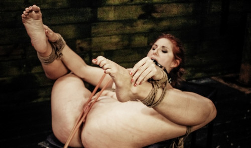 bdsm Rope Bondage, Sybian, Deepthroat BJ and More