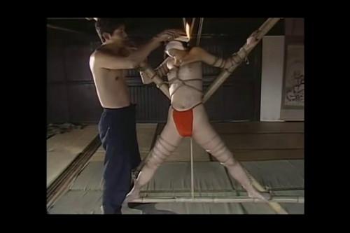 Asians BDSM Torture Cruel History