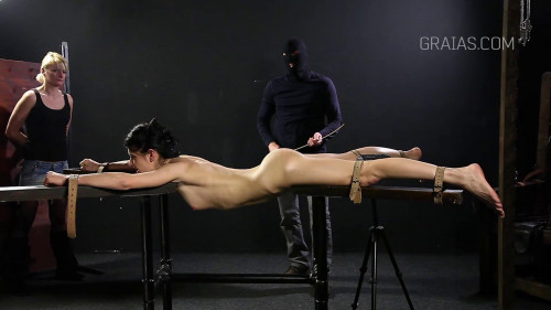 BDSM The Dom Contest