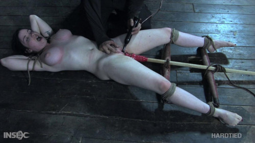 BDSM Sybil Hawthorne - Getting Ahead