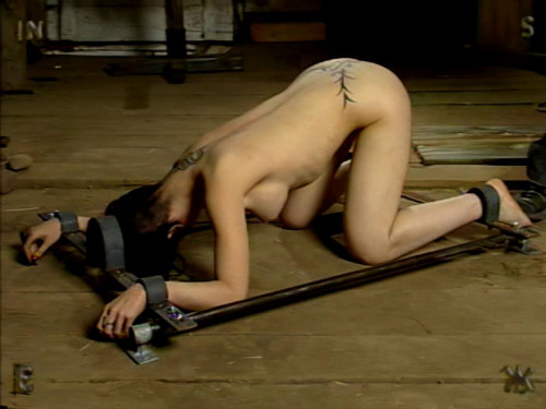 BDSM Insex - Moonshine Complete Pack (3 clips)