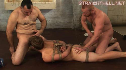 Gay BDSM 2008 Straighthell 2