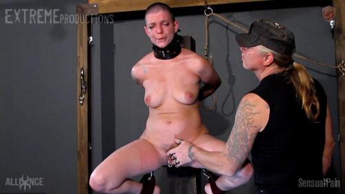 BDSM Spread Wide Impudence