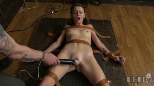 BDSM Anxious in Bondage part 4