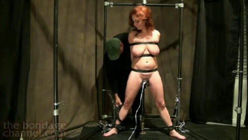 BDSM Ashley Graham