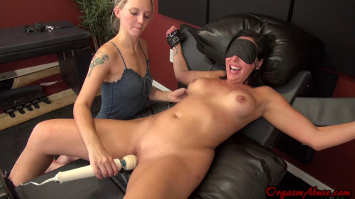 BDSM Orgasm Abuse Vip Unreal Sweet Collection For You. Part 3.