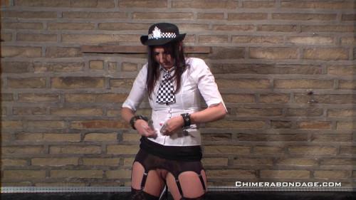 BDSM ChimeraBondage Scene 3