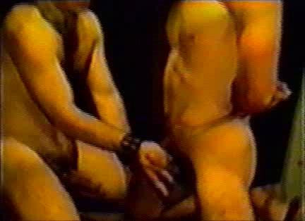 Gay BDSM Training
